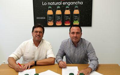 MAJAO FIRMA UN ACUERDO DE PATROCINIO CON EL MAIRENA VOLEY CLUB