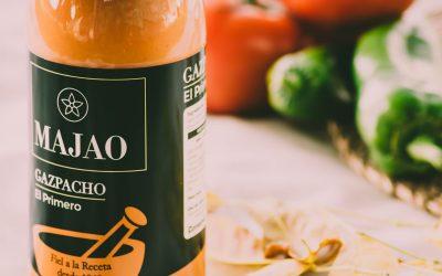 Los múltiples beneficios de consumir gazpacho