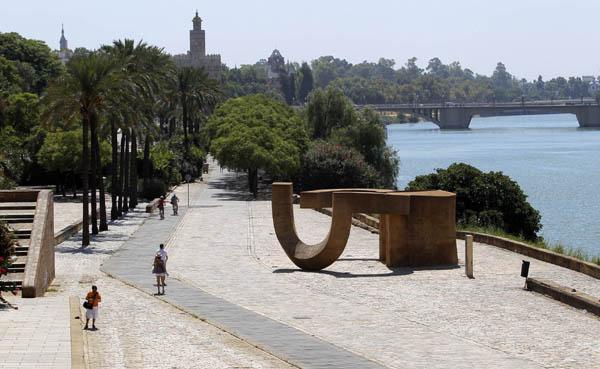 Majao participara en los actos de promoción de Sevilla por el Día Mundial de la Tapa