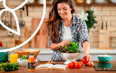 El secreto de un buen gazpacho y un perfecto salmorejo es que sea digestivo, que no se repita