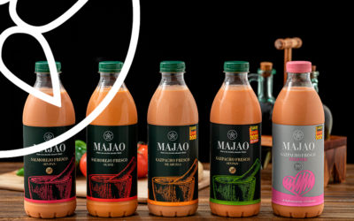 Ingredientes de MAJAO